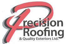 Precision Roofing & Quality Exteriors